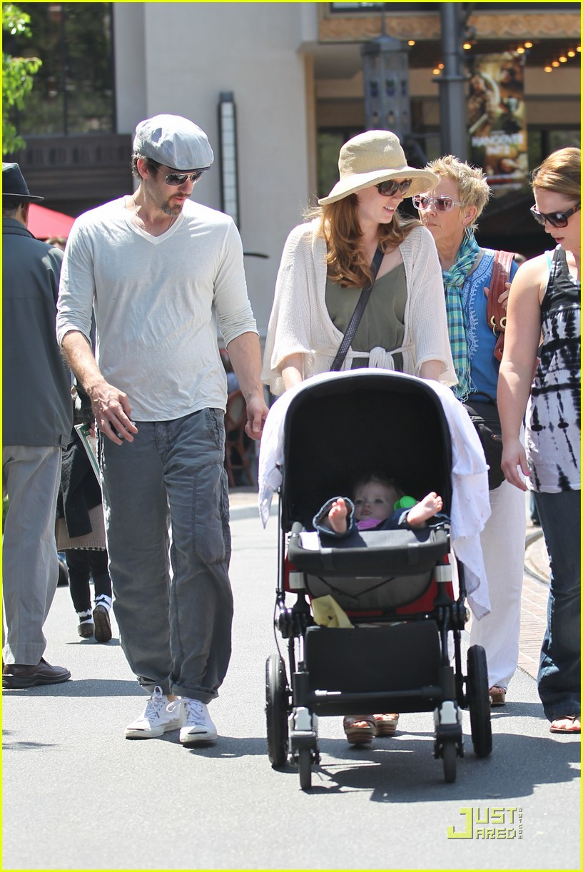 amy adams family day 01