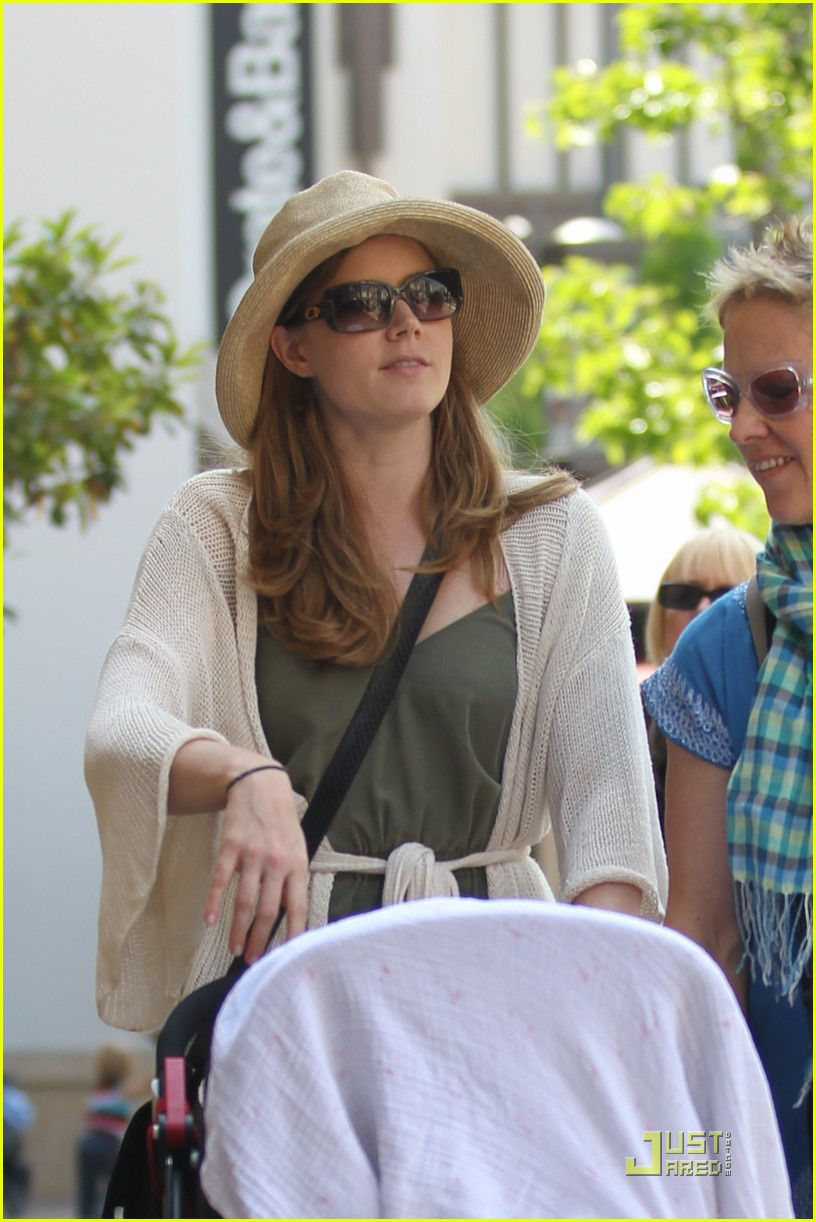 amy adams family day 022546097