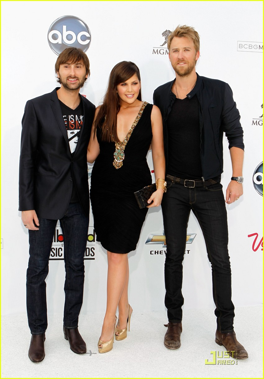 lady antebellum billboard music awards 2011 012546361
