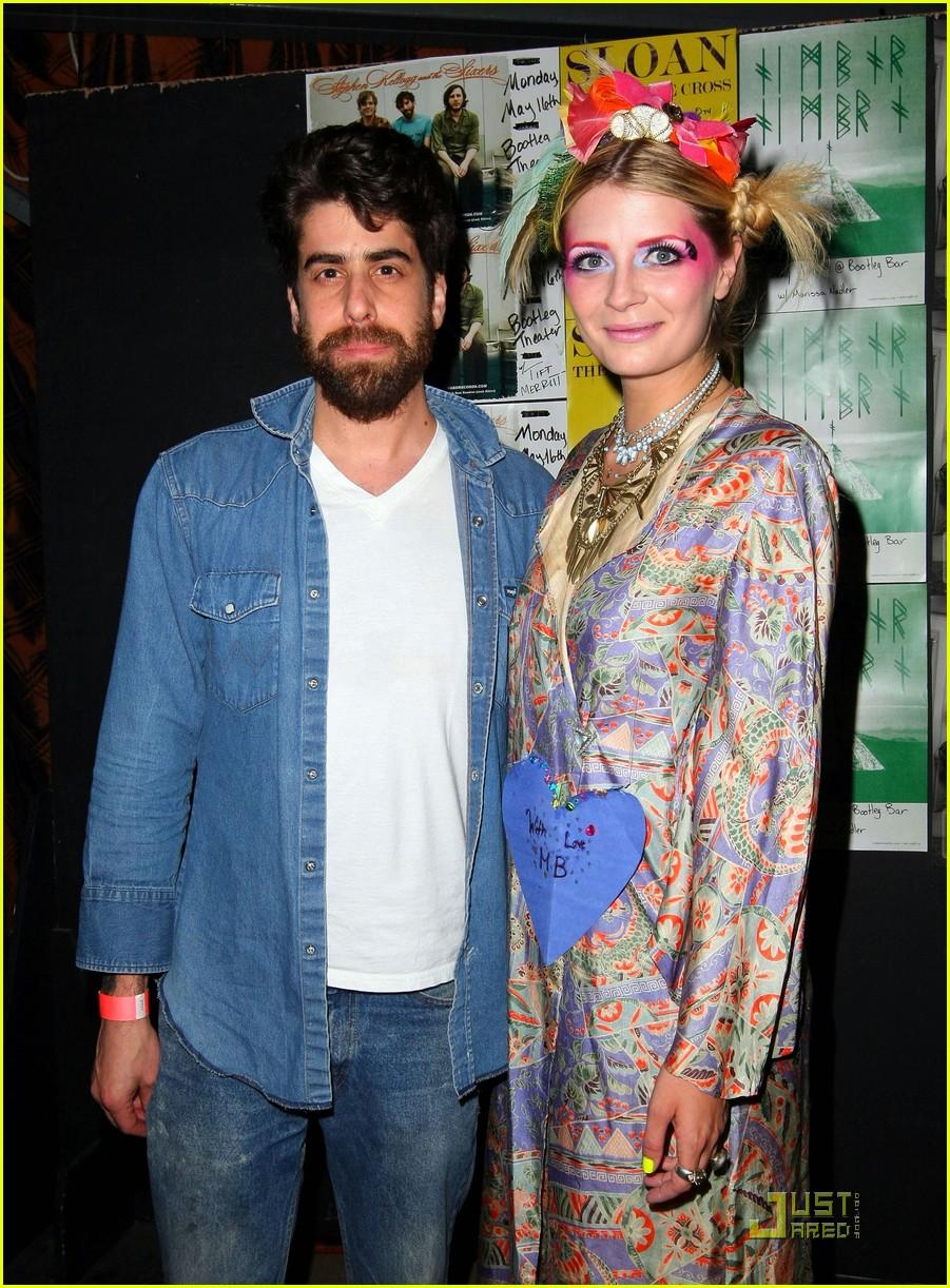 Anna Nicole Cast   Lifetime   Adam Goldberg Sister