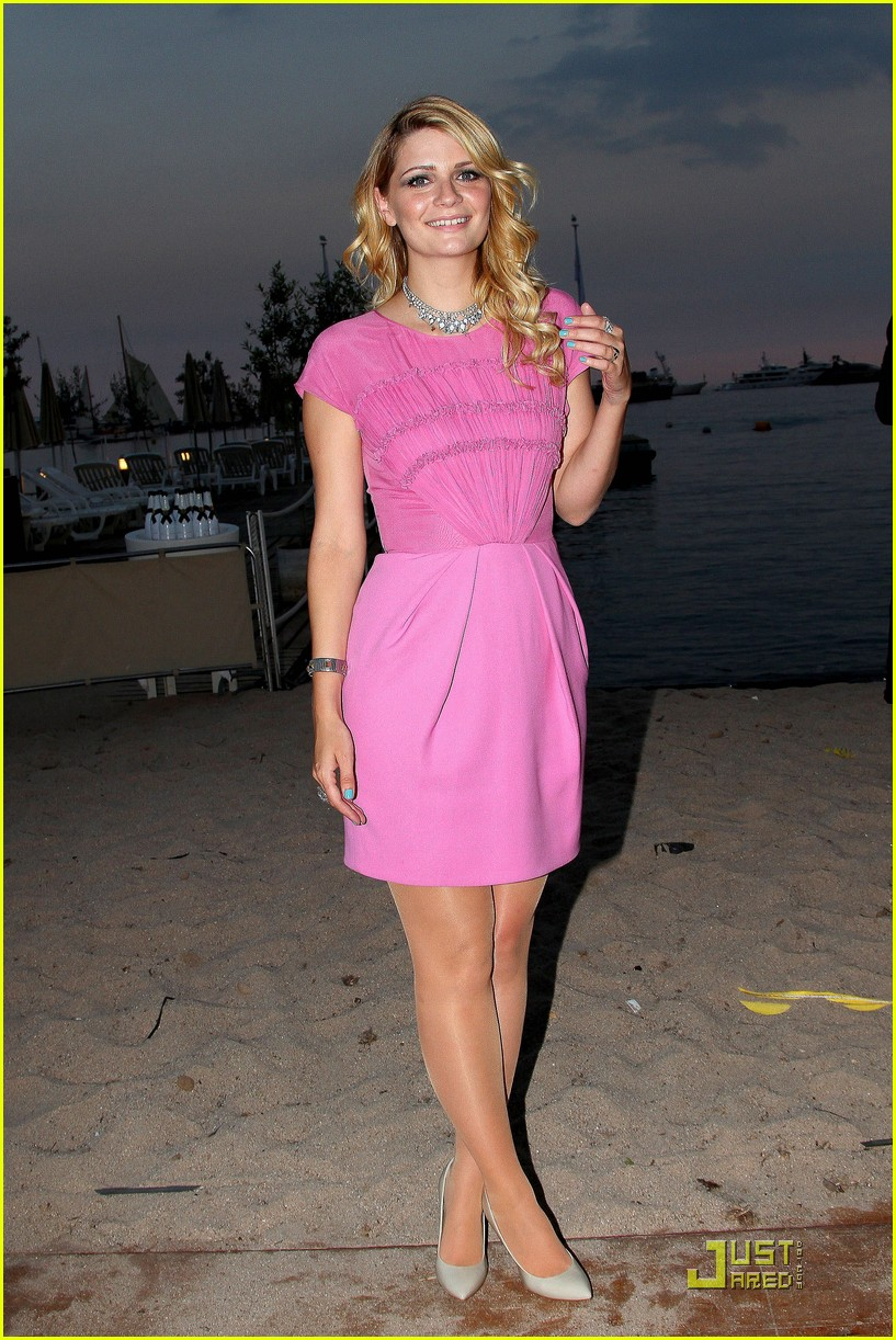 mischa barton pretty in pink 022545294