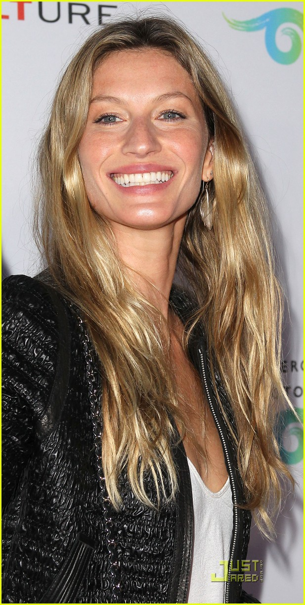 gisele bundchen beauty culture 112545619