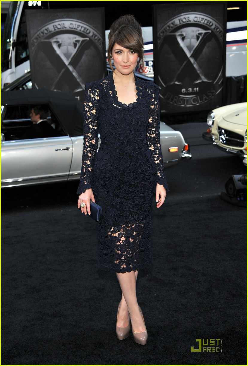 rose byrne x men first class premiere james mcavoy 102547288