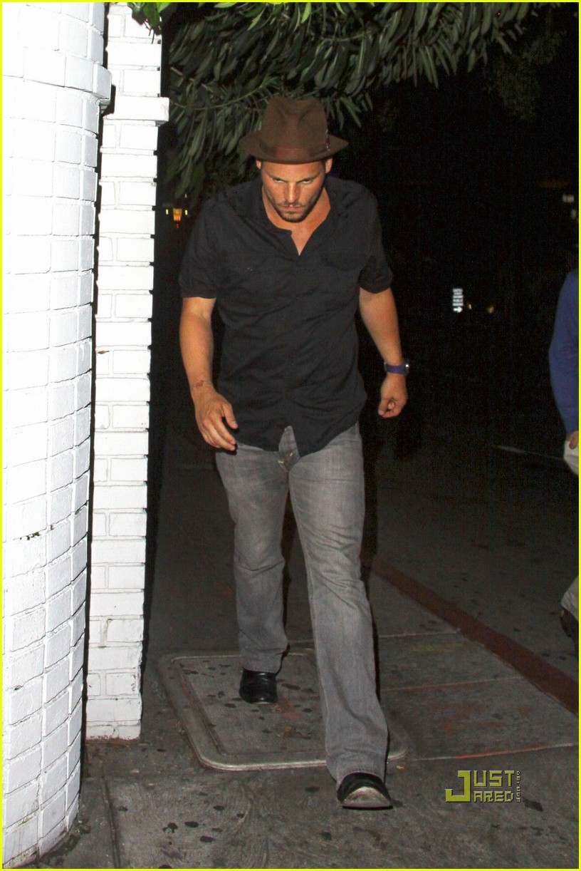 justin chambers chateau marmont 032541187