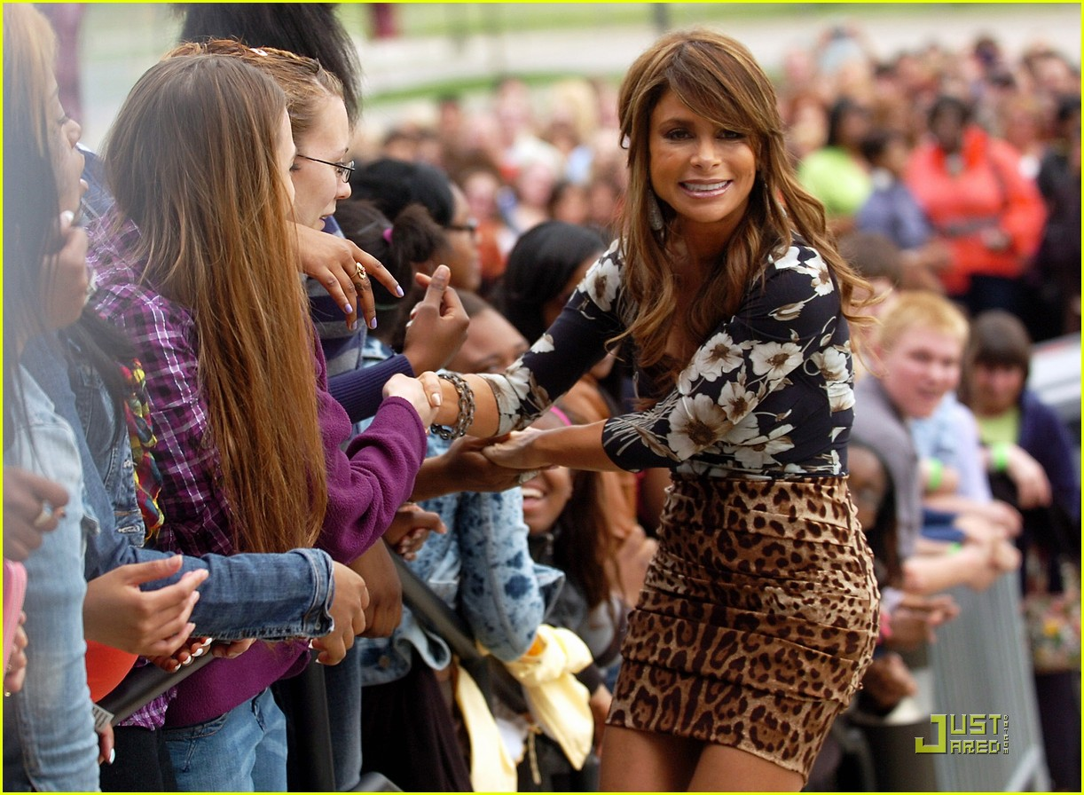 Cheryl Cole: X-Factor Auditions: Photo 2545577 | Cheryl Cole
