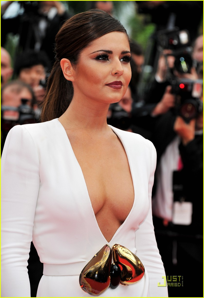 cheryl cole cannes film festival 05