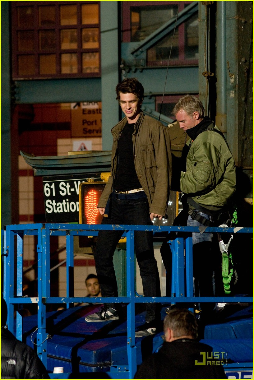 andrew garfield martin sheen 022543709