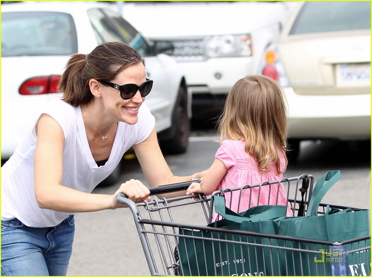 jennifer garner seraphina supermarket 072543767