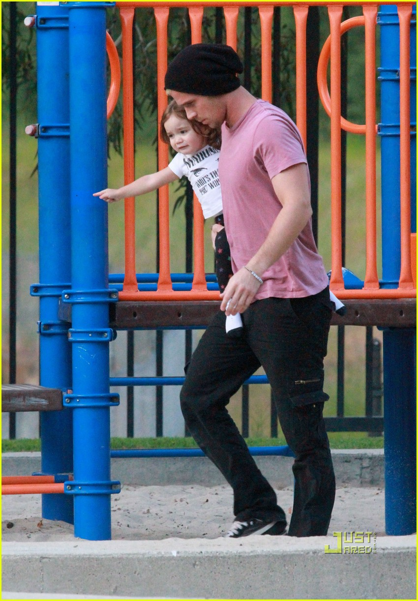 cam gigandet playground everleigh 10