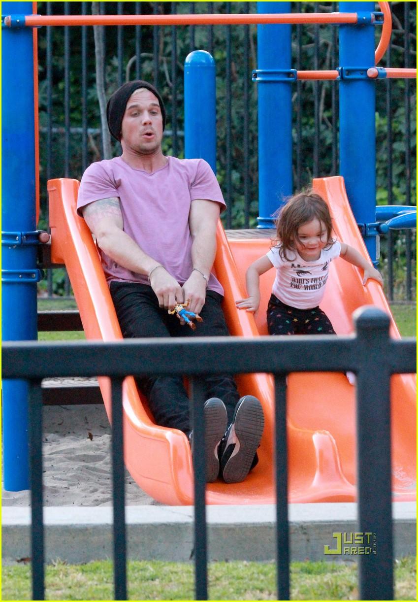 cam gigandet playground everleigh 20