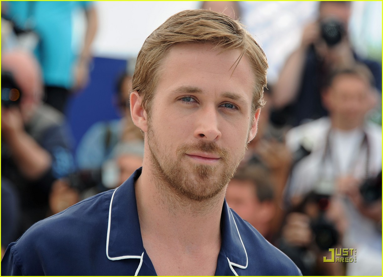 ryan gosling drive photocall 042545602