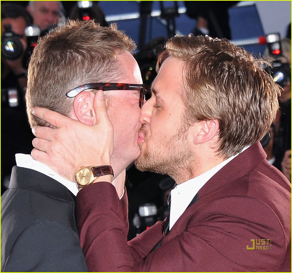 ryan gosling kiss nicolas winding refn 06
