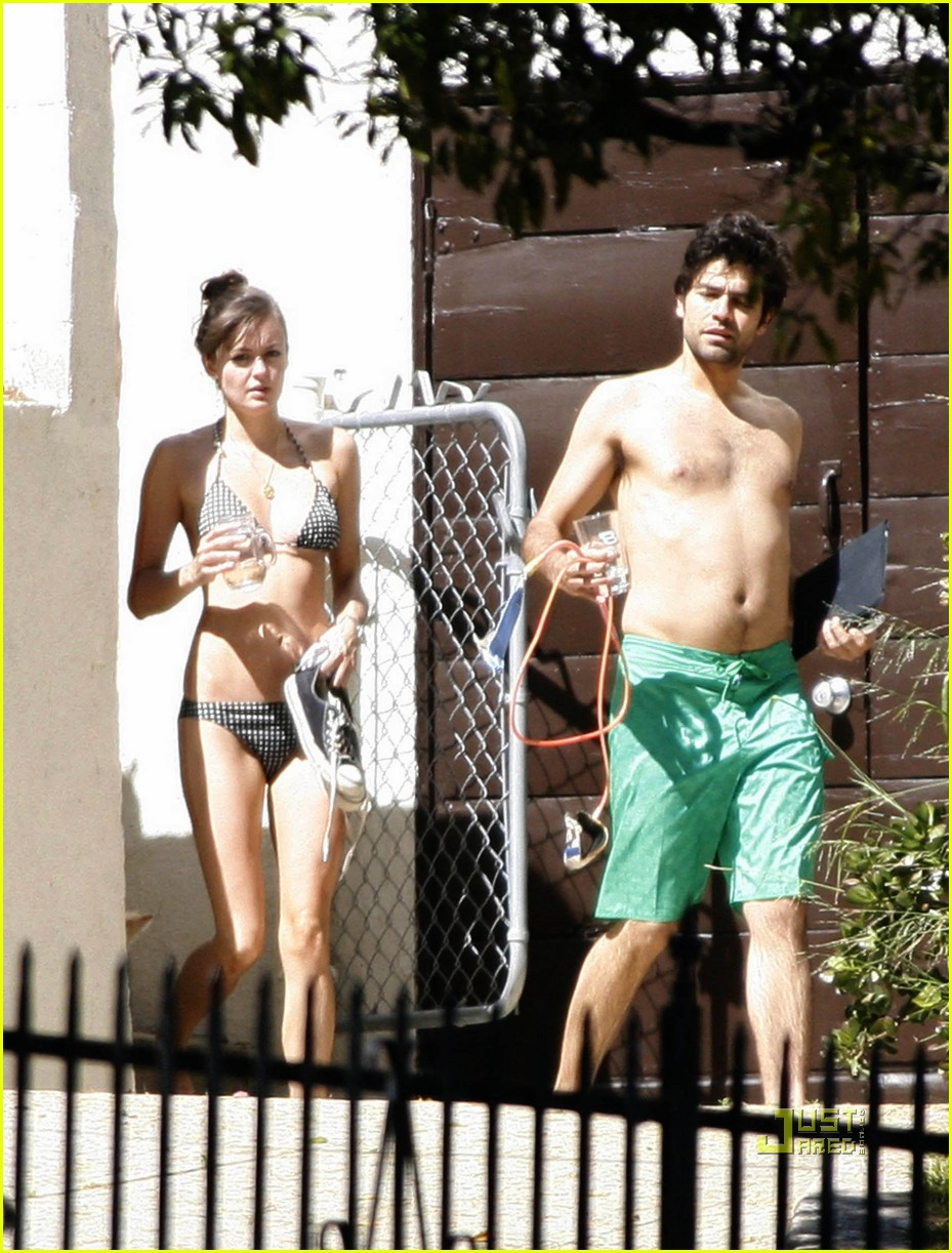 adrian grenier shirtless 062544554