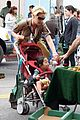 katherine heigl farmers market with naleigh and josh kelley 10
