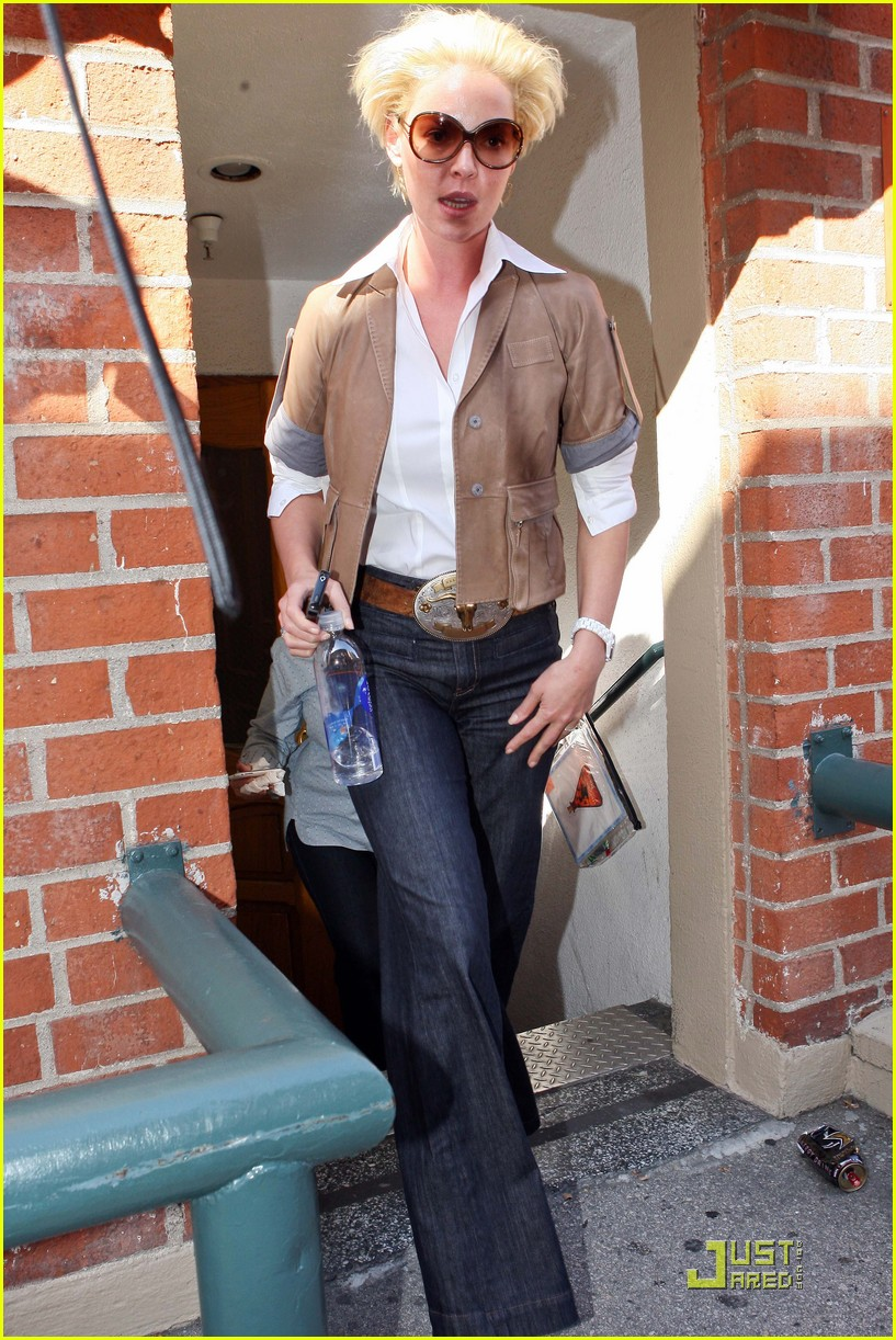 katherine heigl lunch with josh kelley and mom 042547319