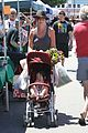 katherine heigl nancy farmers market 11