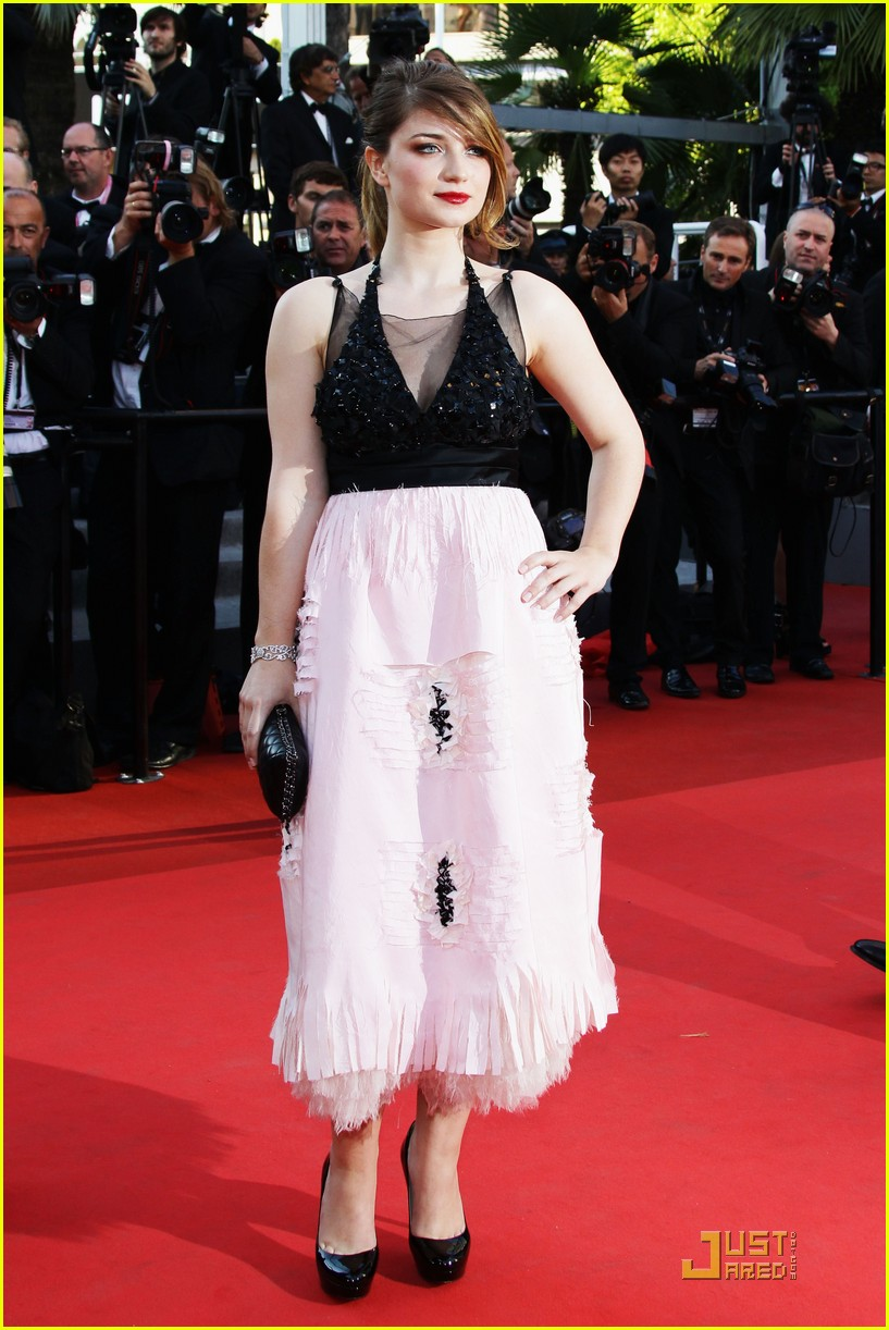 eve hewson this must be the place premiere cannes 022545742
