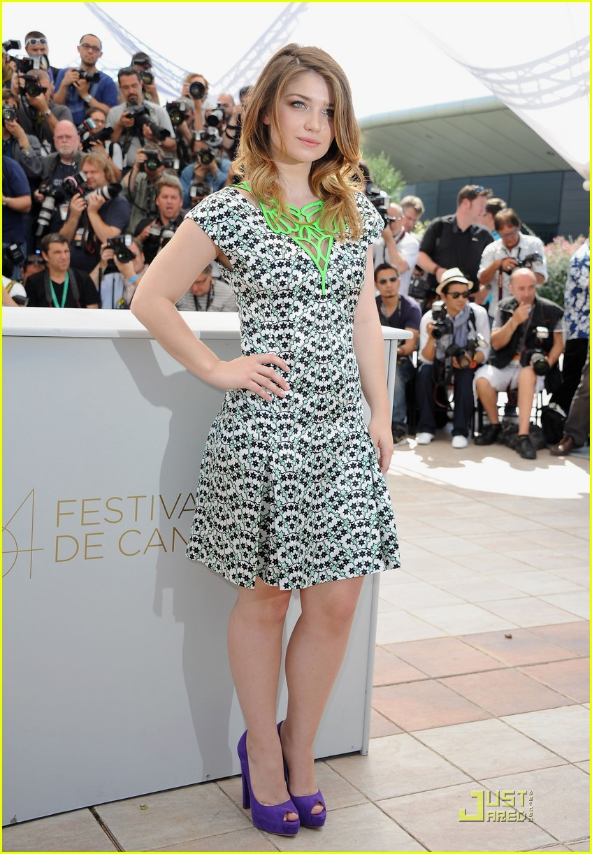 eve hewson this must be the place premiere cannes 042545744