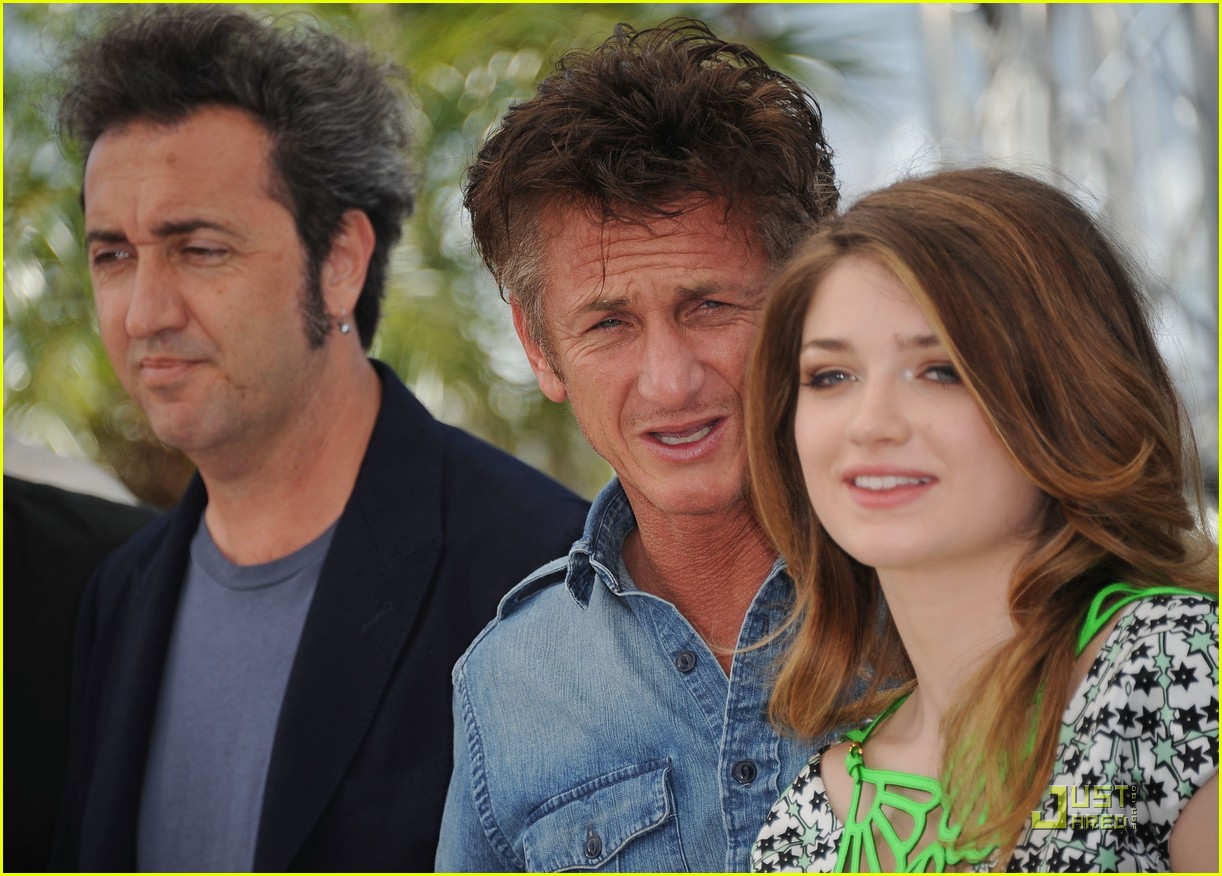 eve hewson this must be the place premiere cannes 11