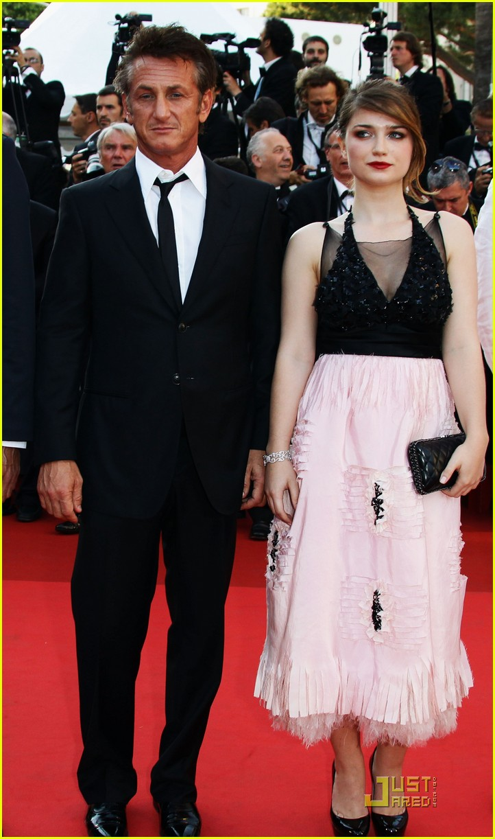 eve hewson this must be the place premiere cannes 142545754