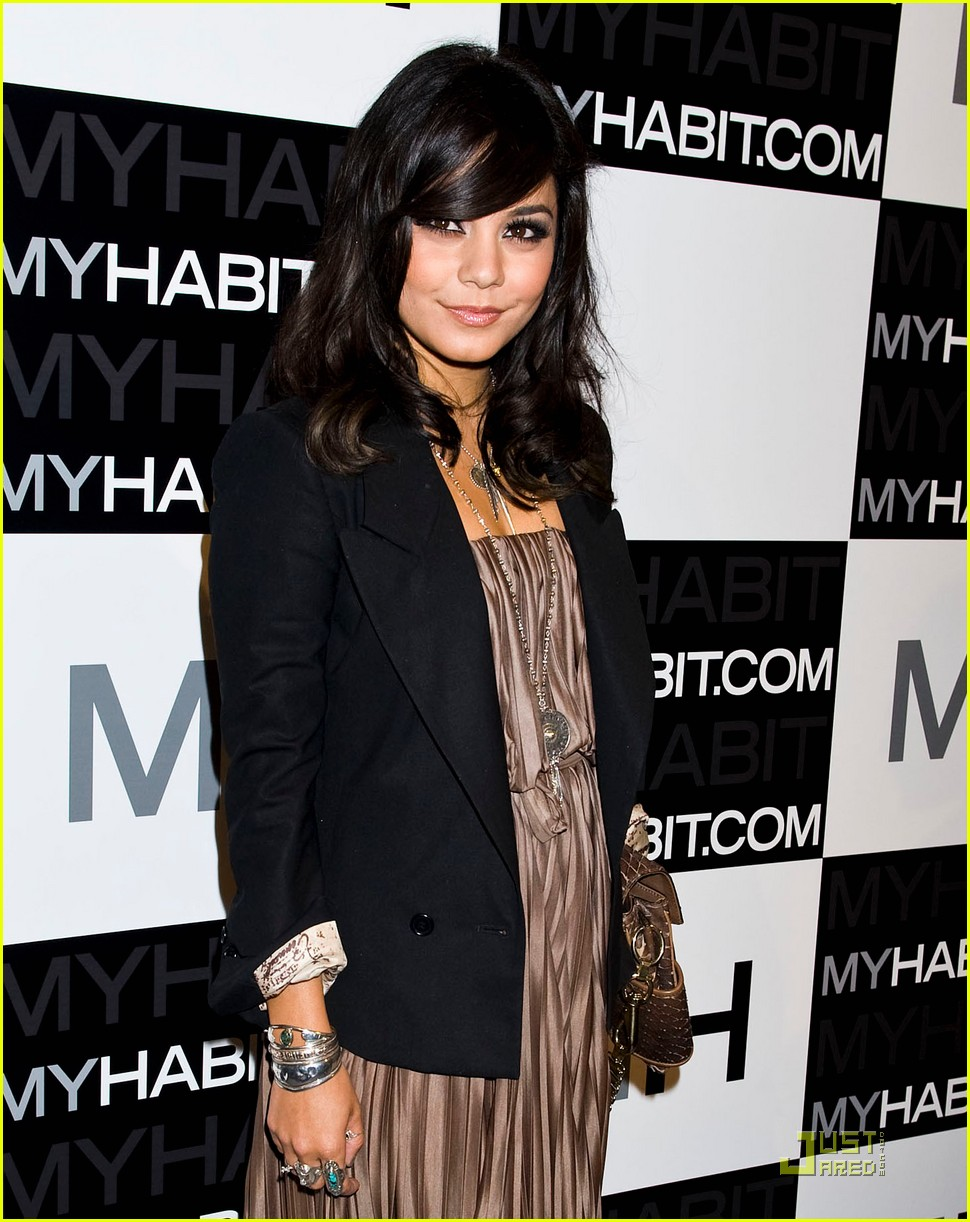 vanessa hudgens my habit launch 06