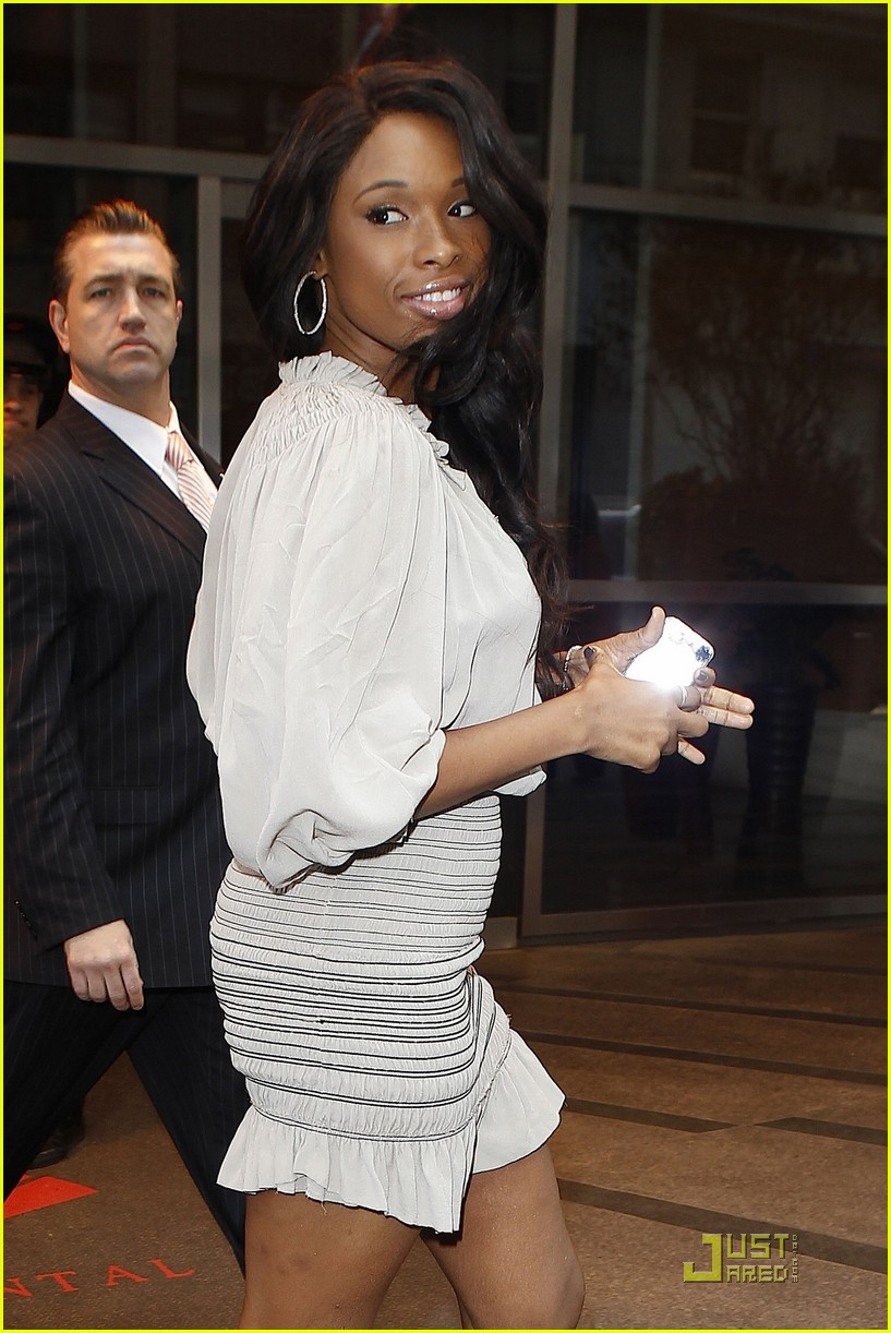 jennifer hudson regis kelly 022541926