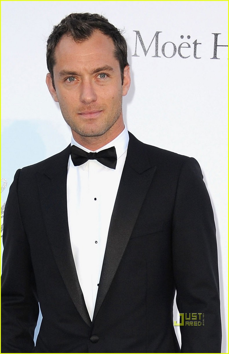 jude law uma thurman amfar 062545371