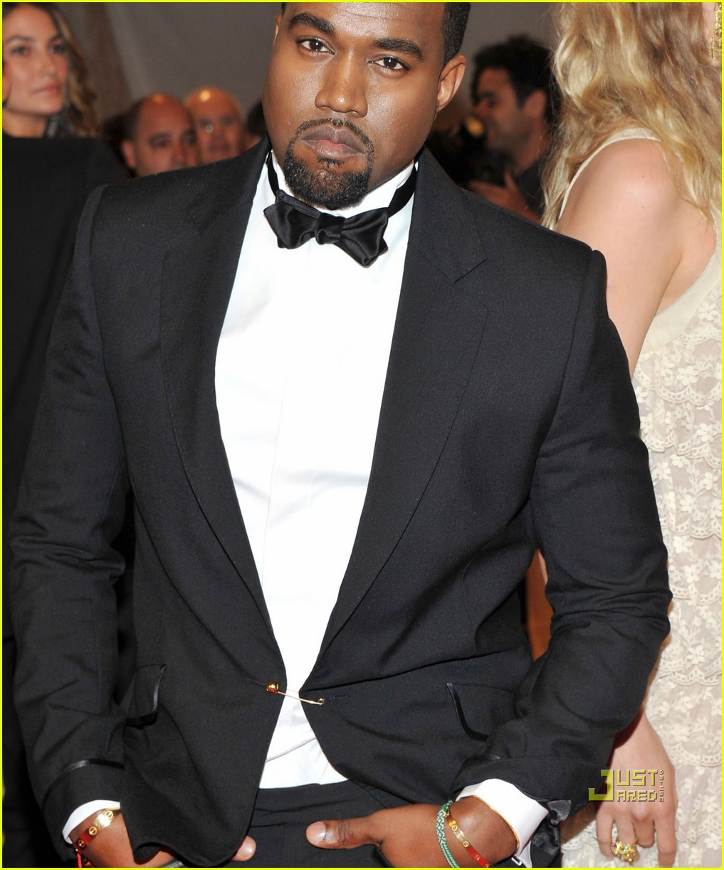 kanye west met ball 2011 01