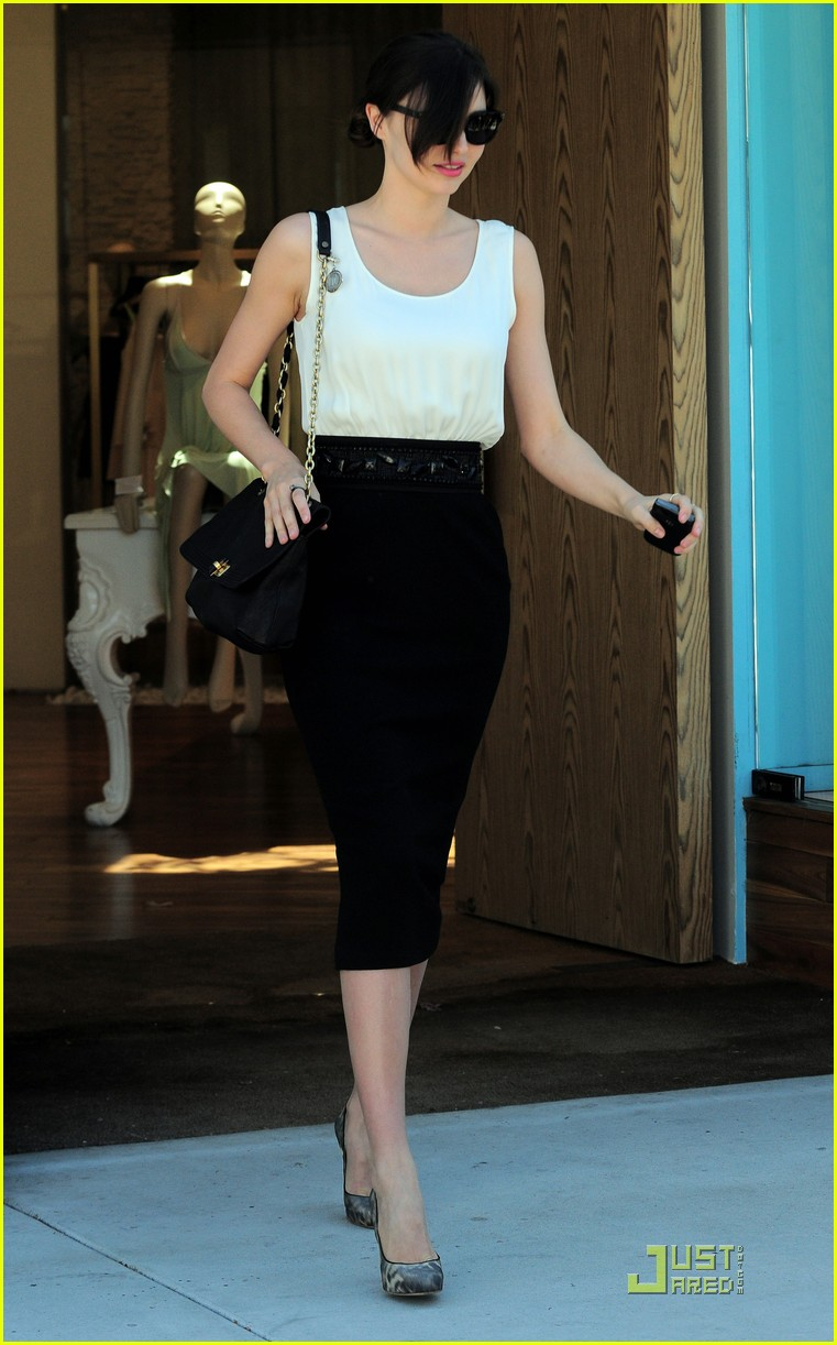 kmiranda kerr melrose mommy 10