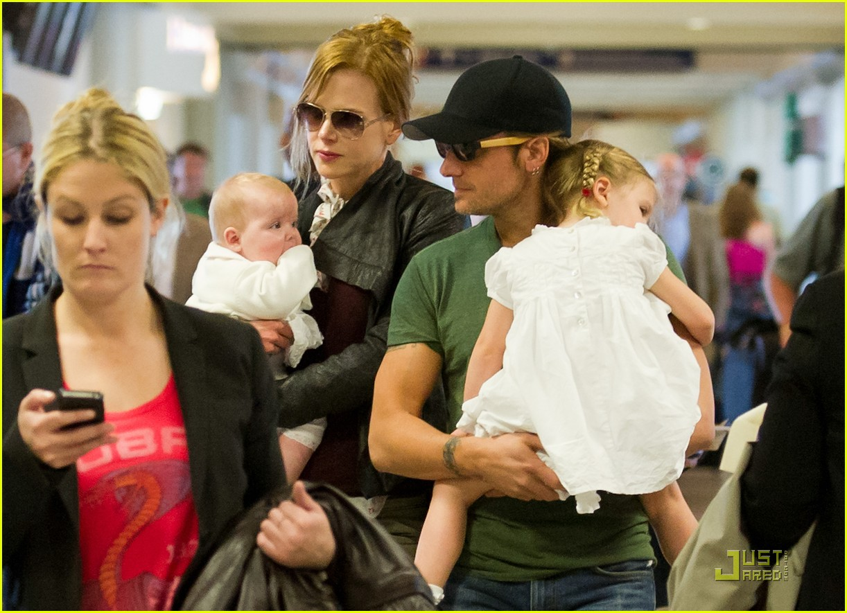 nicole kidman keith urban lax sunday faith 01