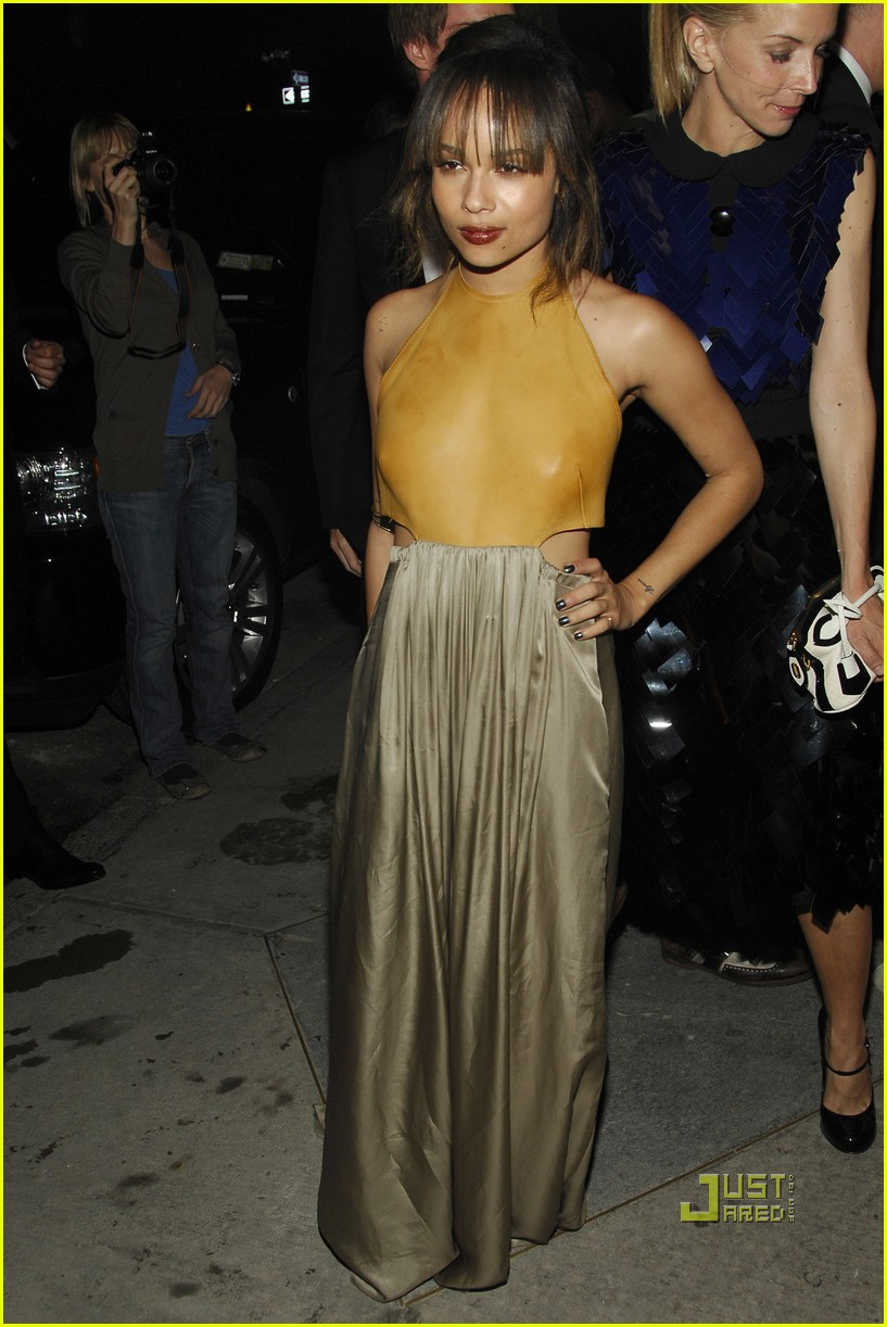zoe kravitz met ball 2011 04