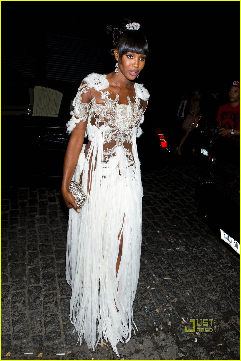 zoe kravitz met ball 2011 08