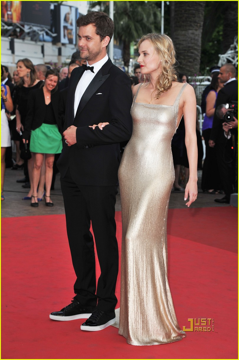 diane kruger joshua jackson sleeping beauty cannes film festival 2011 06