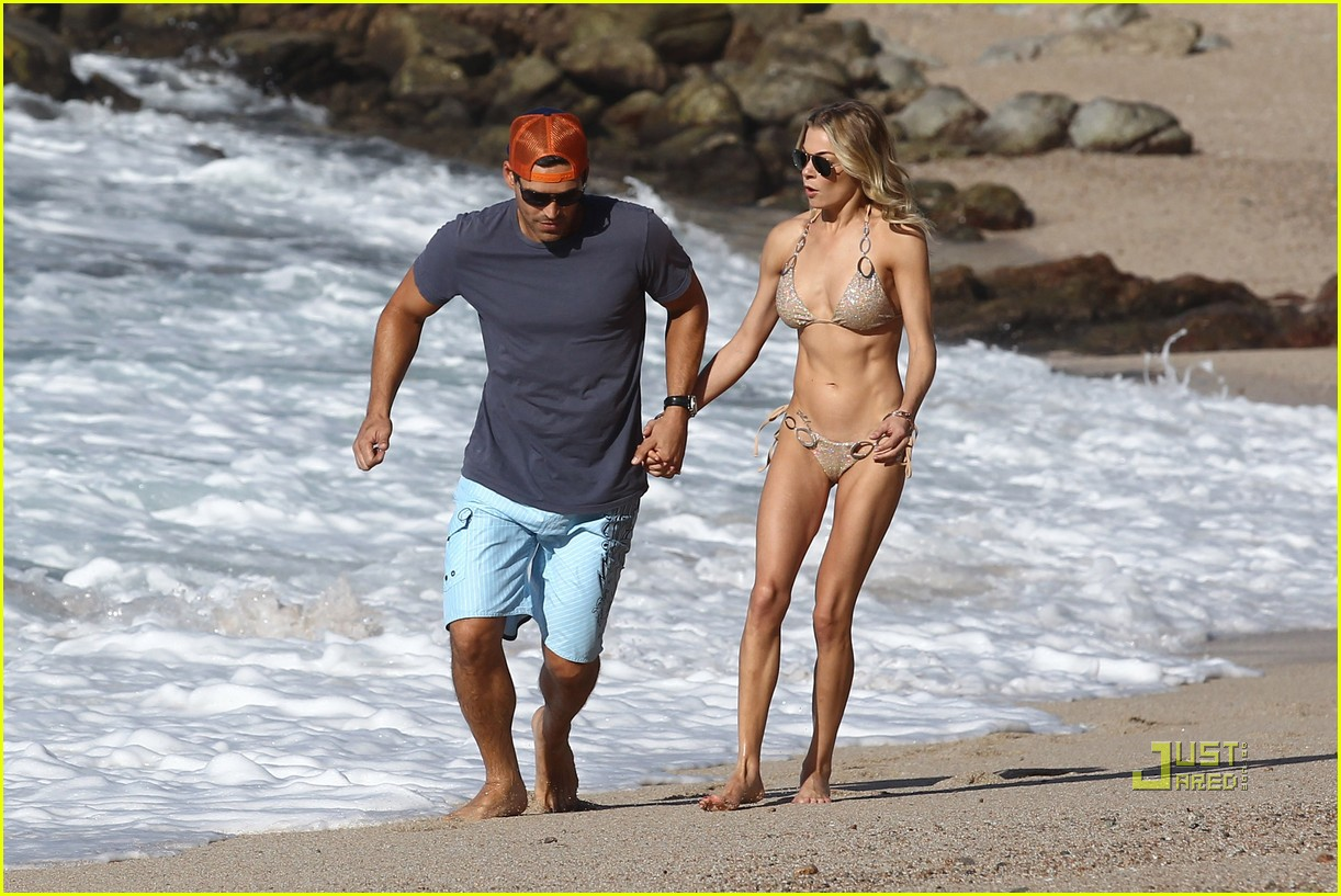 eddie cibrian leann rimes bikini esperanza 072546684