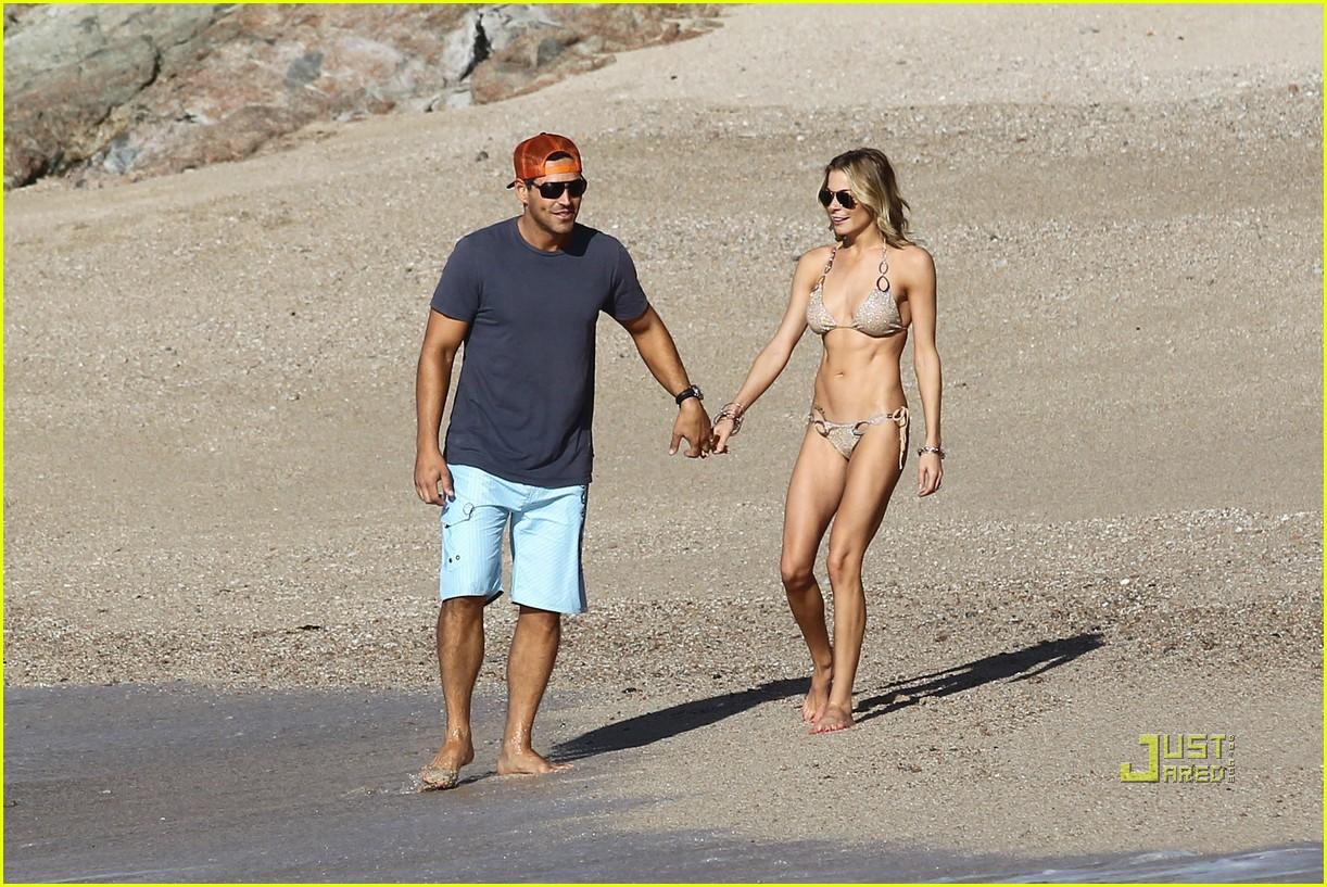 eddie cibrian leann rimes bikini esperanza 092546686