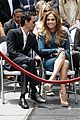 jennifer lopez simon fuller star walk fame 10
