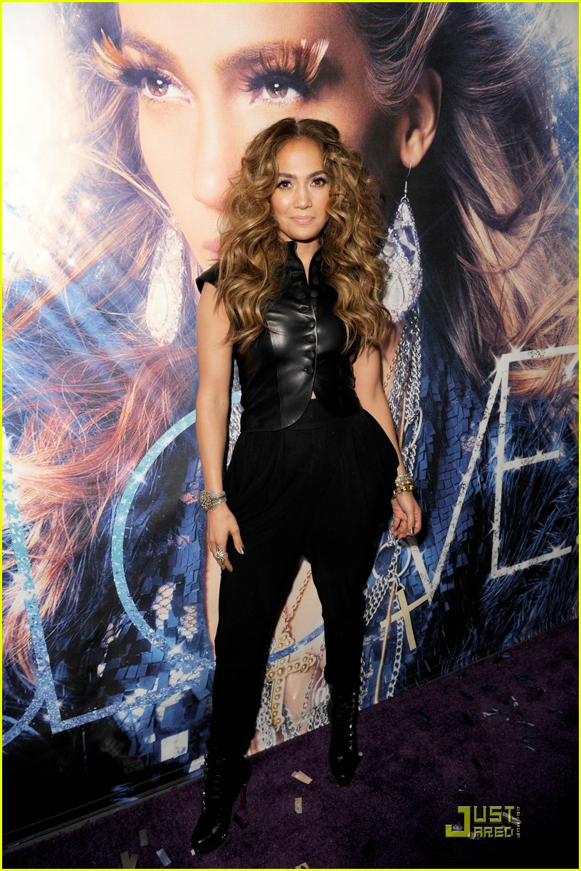 album love Jennifer lopez
