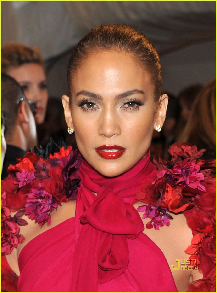 jennifer lopez met ball 2011 01 14
