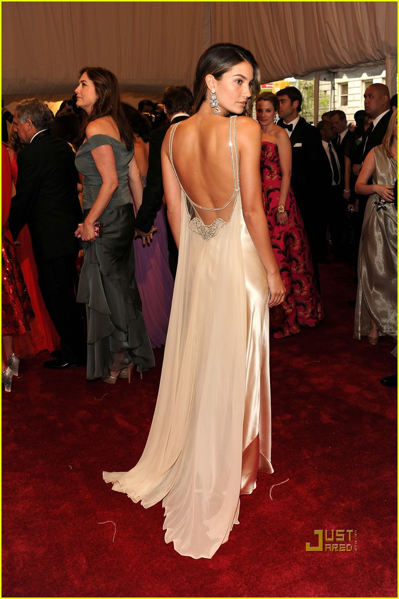 caleb followill met ball lily aldridge 07