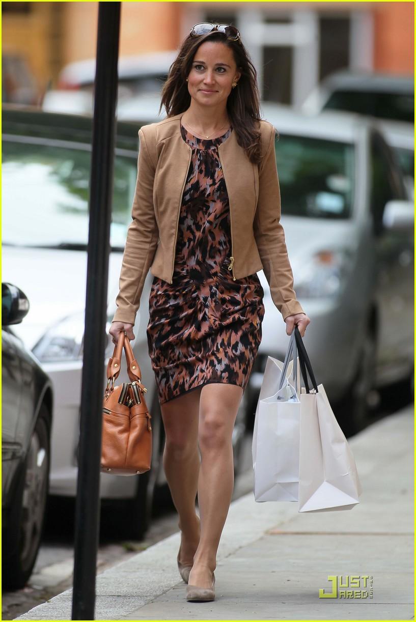 pippa middleton chic shopping 022547949