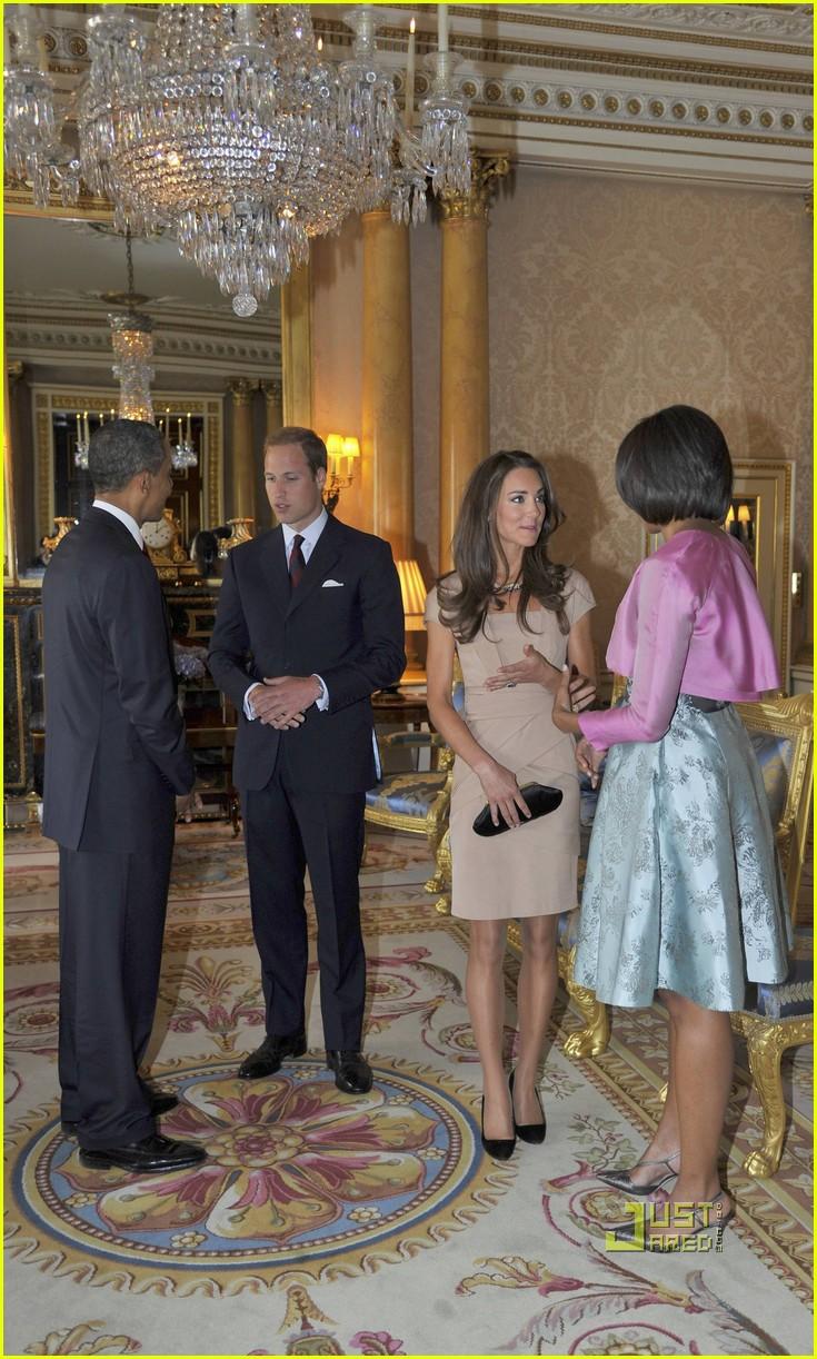 kate middleton prince william meet obama 03