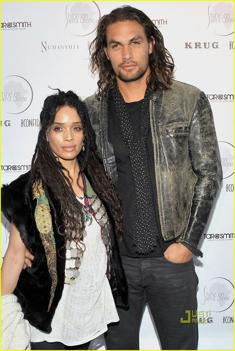 jason momoa lisa bonet shine on sierra leone 022547447