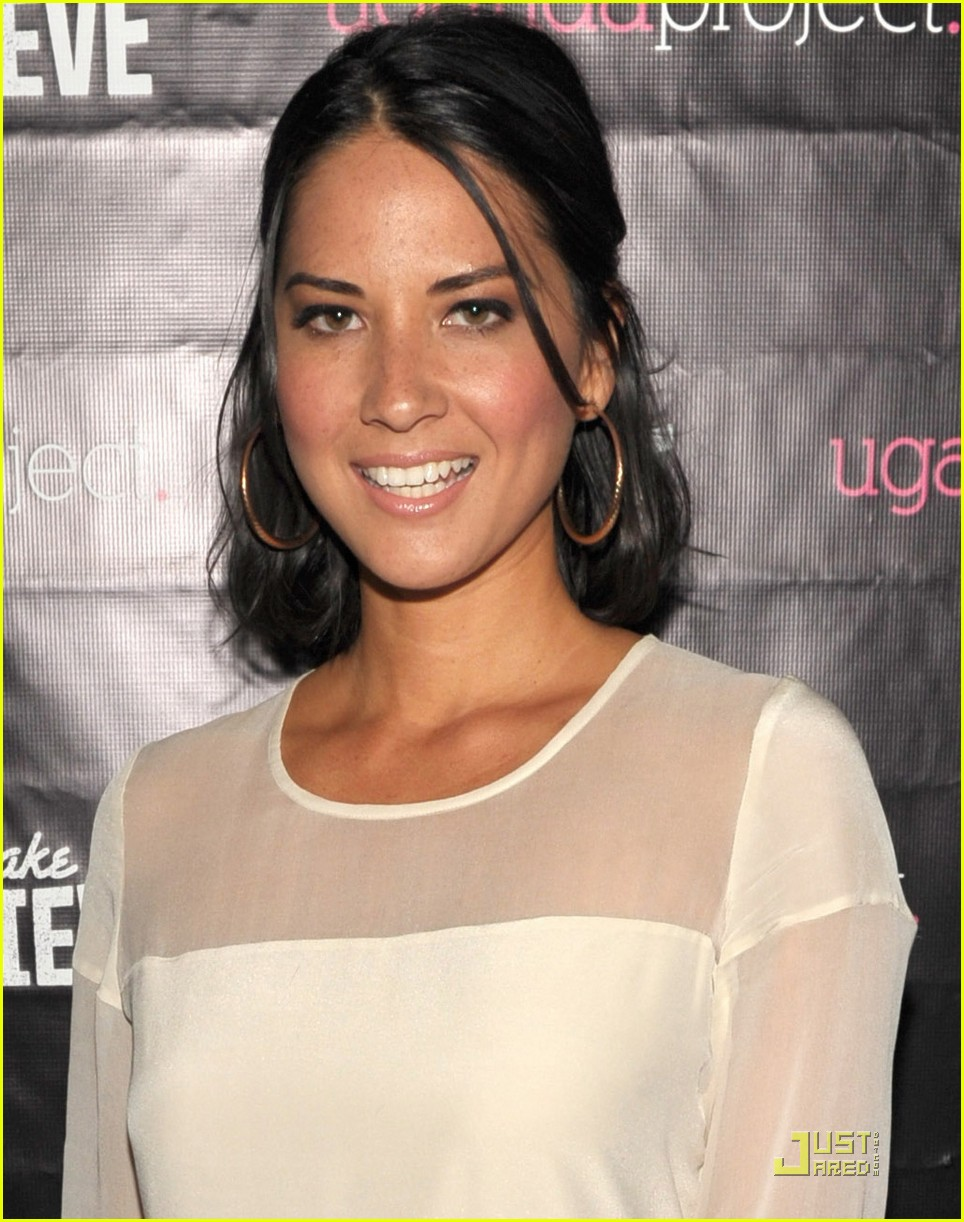olivia munn uganda project fundrasier with jason ritter 012544128