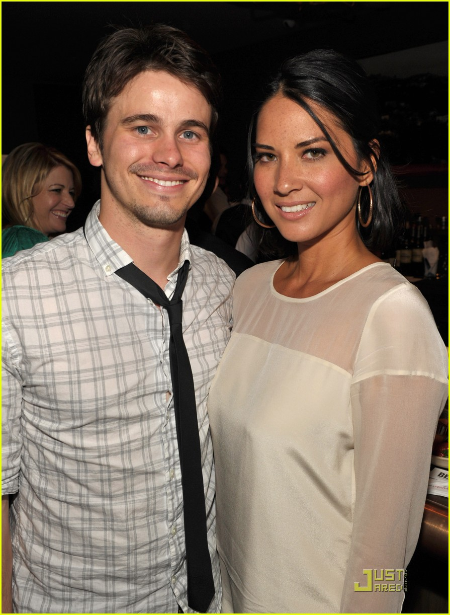 olivia munn uganda project fundrasier with jason ritter 022544129