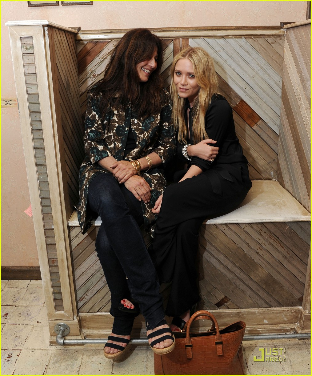 mary kate olsen style wars 012547352