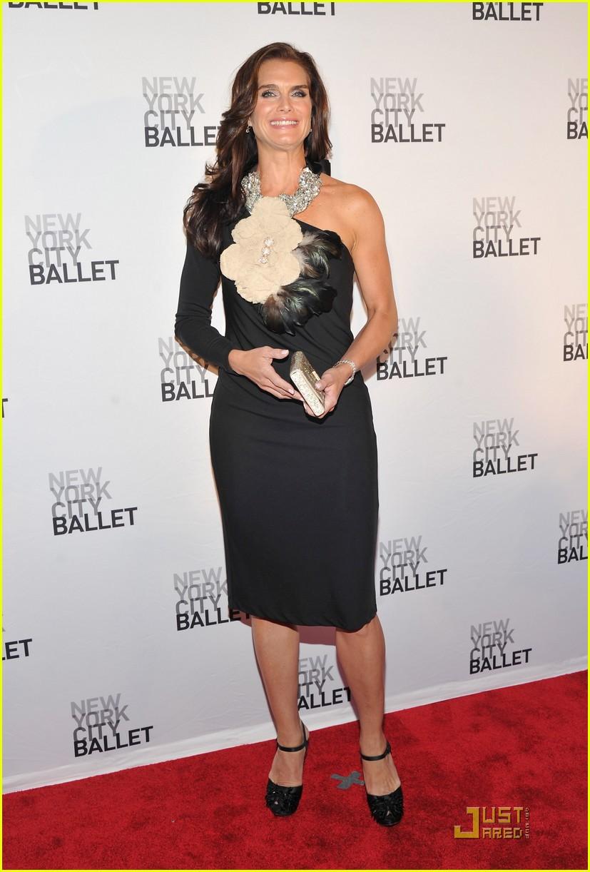 sarah jessica parker nyc ballet gala with matthew broderick 052543048
