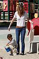 ellen pompeo seesaw with stella 02