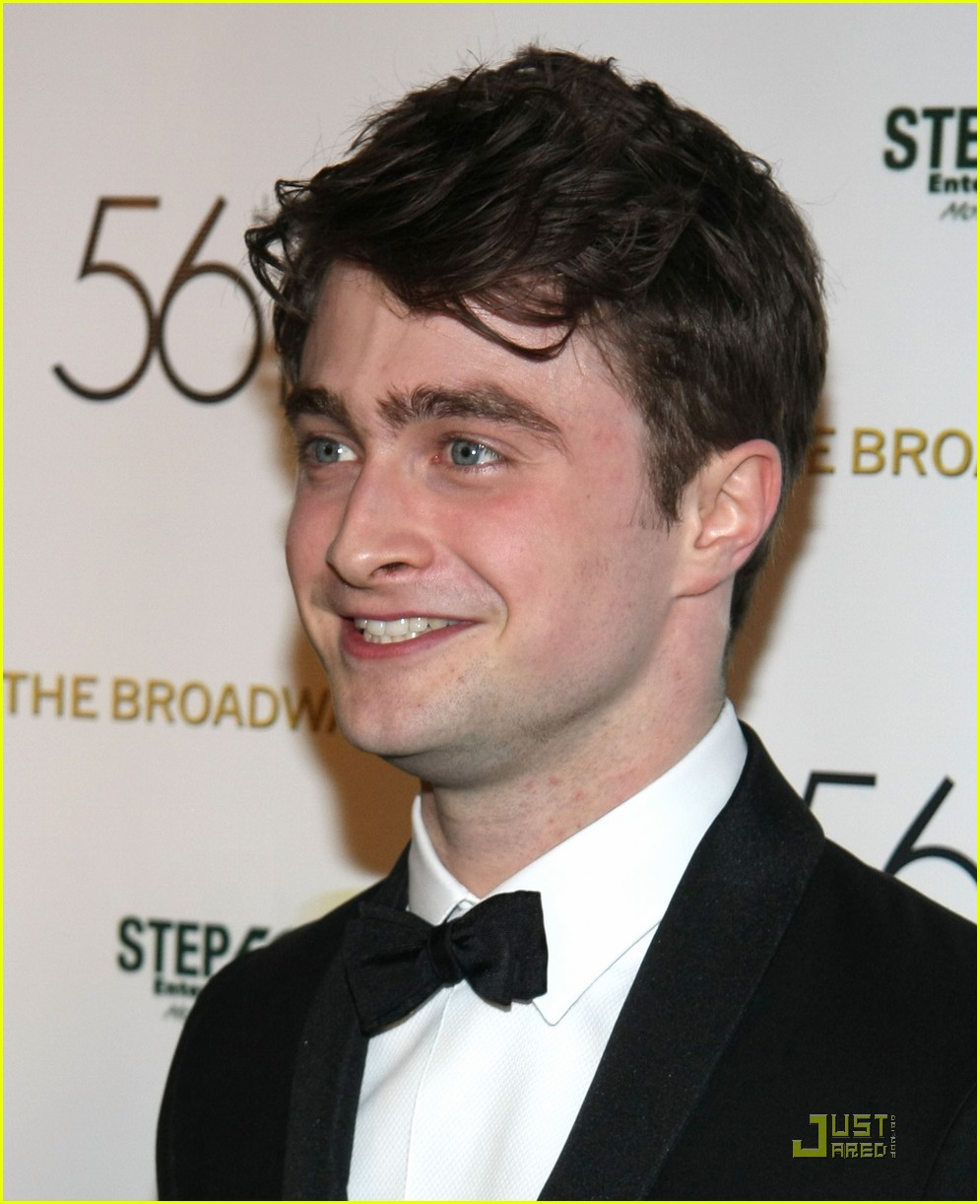 daniel radcliffe drama desk awards 092547093