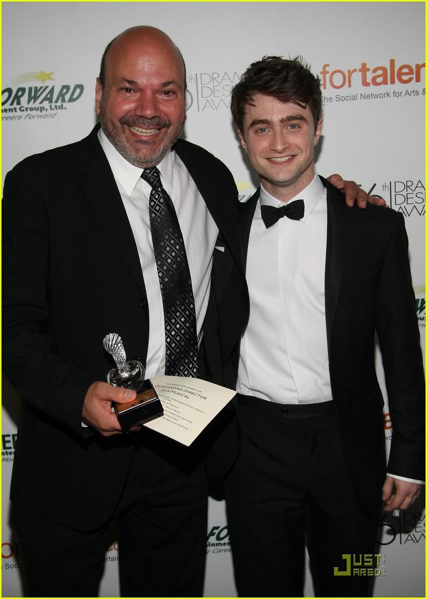 daniel radcliffe drama desk awards 102547094