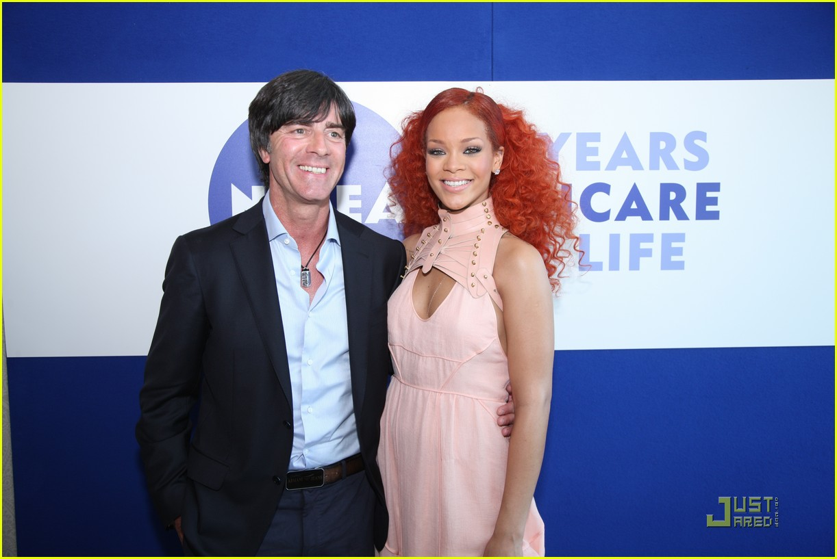rihanna nivea cruise germany 02